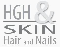 HGH Booster skin hair and nails
